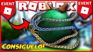 *EVENT* HOW TO GET THE ROLLER-EGGSTER 🌟 [Roblox EGG HUNT 2019]