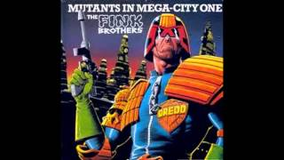 the fink brothers-mutants in mega city one-mutie mix