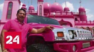 Сезон отстрела мафии на Филлипинах открыт. Поле боя - Манила. Специальный репортаж Максима Киселева