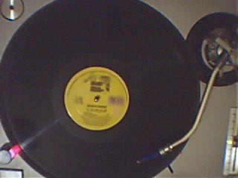 """Shavonne - So tell me, tell me ( 12"""" Single )"""