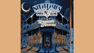 Higher Than The Mountains - the Speakeasies' Swing Band!