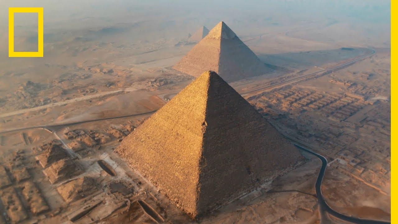 Pyramide de kehops