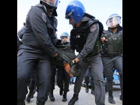 Полиция против граждан