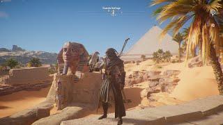Assassin's Creed Origins - Acer Aspire VX 15 - core i5 GTX 1050 16gb memória