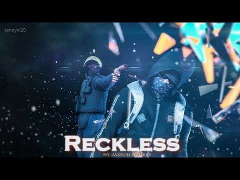 EPIC ROCK  Reckless  Jaxson Gamble