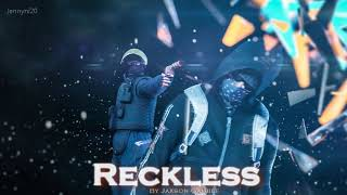 EPIC ROCK | 'Reckless' by Jaxson Gamble