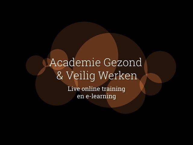 Live online trainen is meer dan een powerpoint delen. Maar wat mag je dan meer verwachten? .