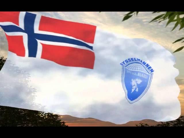 """Svalbard/Spitzbergen """"Svalbard Anthem""""- synchro.music by Larysa Smirnoff"""