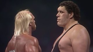WWE WrestleMania 3 (1987) - OSW Review #5