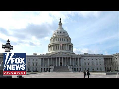 House GOP blocks quick consideration of bill calling on Pence to invoke 25th Amendment
