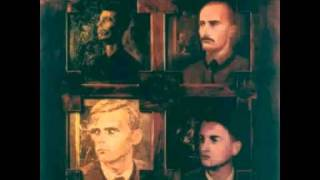 Watch Laibach Two Of Us video