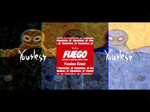 DJ Snake, Sean Paul, Anitta - Fuego feat. Tainy (Yousless Remix)