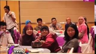 Islam condemns violence; ISIS defames Islam