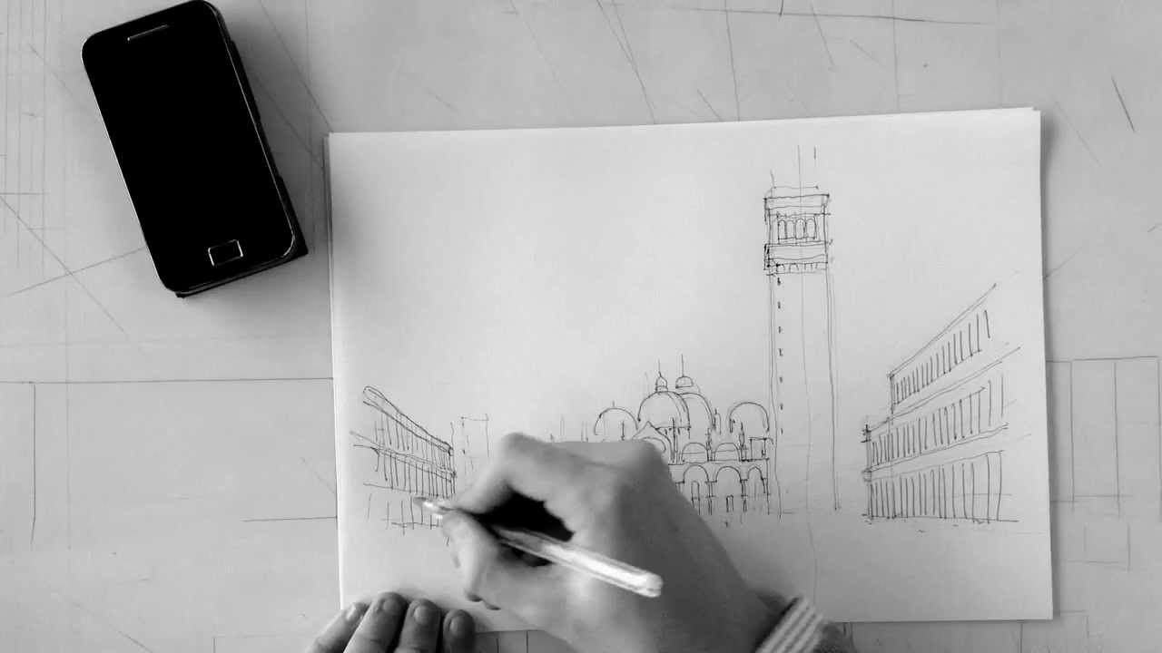 Architectural Drawing Youtube