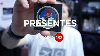 COMO ENVIAR SUA ABERTURA E PRESENTES! EP #133