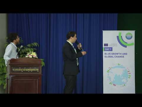 "DOCKSIDE - EMR Workshop 2017 ""Stakeholders' Analysis in Maritime and Environmental fields"""