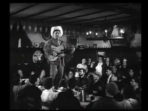 De jodelende fluiter - BOBBEJAAN (film Ordonnans, 1962)