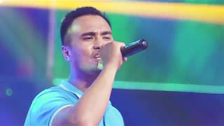 vivek lama malai maaf garideu blind audition the voice of nepal 2018