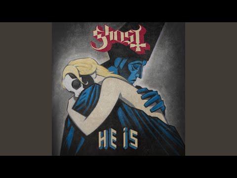 Ghost B. C. ft. Alison Mosshart - He Is [soft rock]
