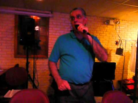 Karaoke at DiSara Restaurant in Staten Island