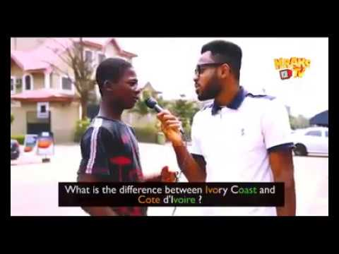 What is the difference between Cote d'Ivoire and Ivory Coast