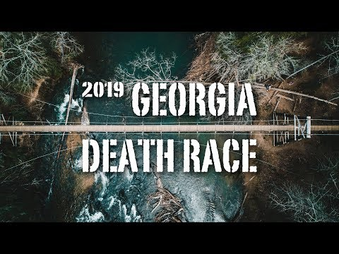 2019 GEORGIA DEATH RACE