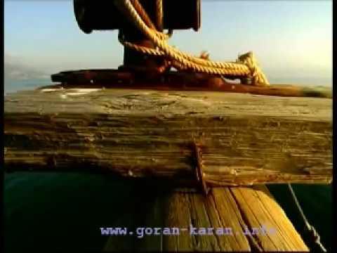 Goran Karan - Ruzo moja bila