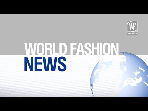 World Fashion News №99