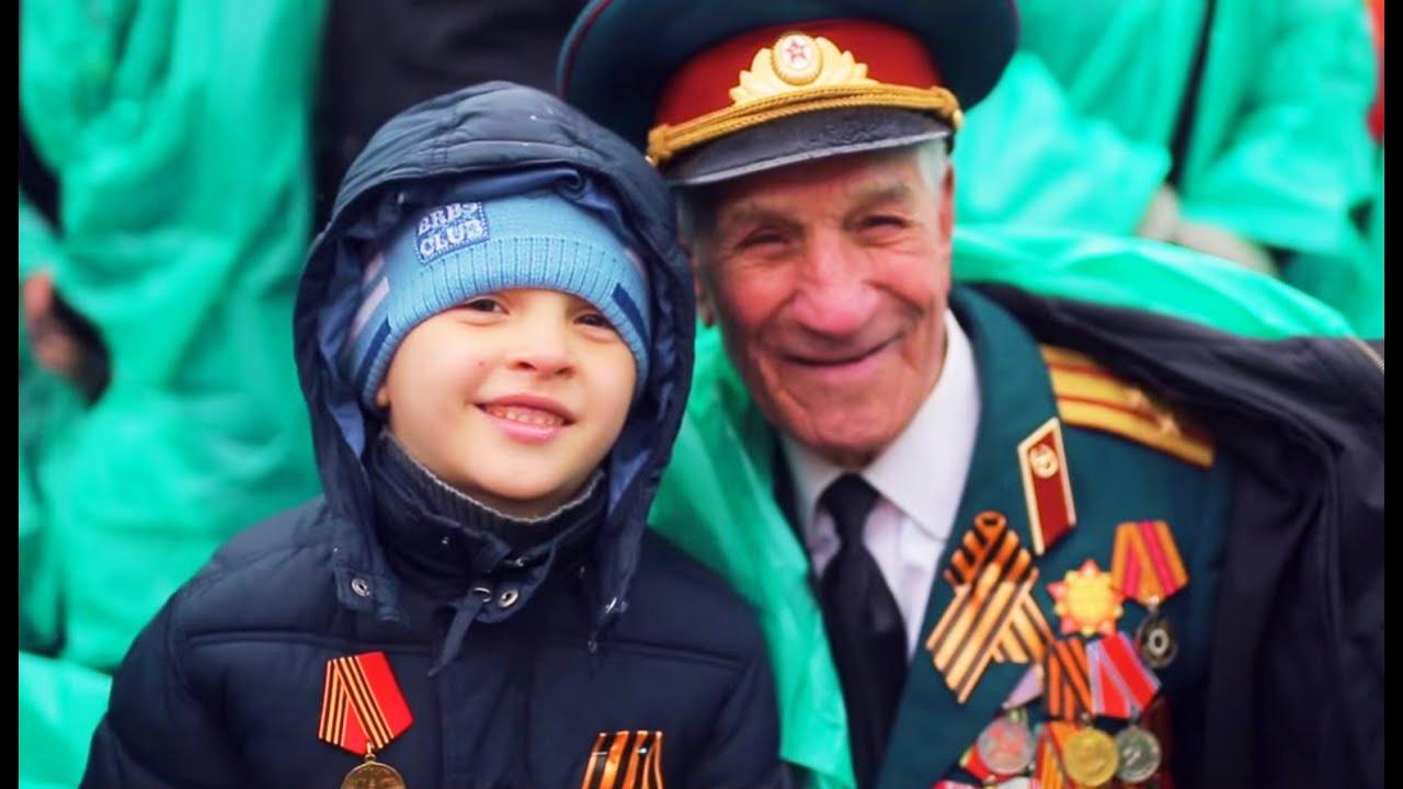 К 75-летию Великой Победы