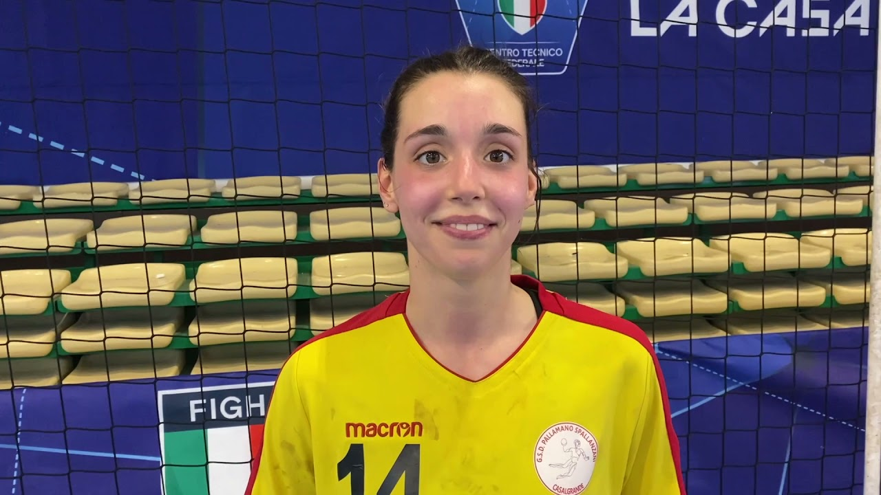 Final8 A2F | Casalgrande - Prato 35-23: il post-gara