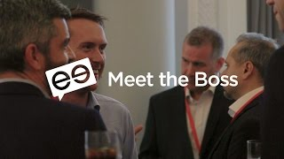 Meet the Boss Live - How it works