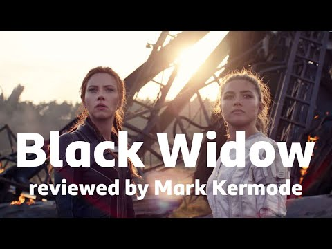 Download Black Widow reviewed by Mark Kermode
