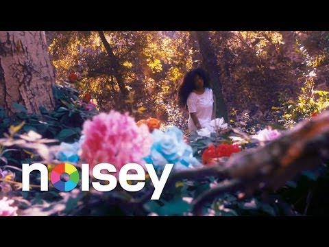 "SZA - ""Ice Moon"" (Official Video)"