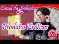 #84 - Canal da Sedução - Dia dos Namorados - INTT RU GOLD