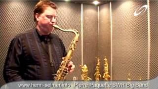 Selmer Tenor-Saxophon Reference SE-TR54