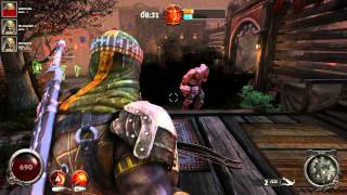 Nosgoth Quick Play [60FPS]