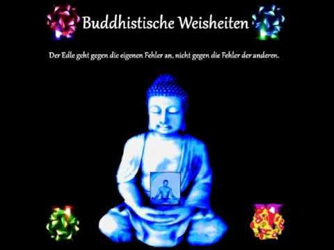 Fünfzig buddhistische Weisheiten