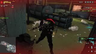 Tom Clancy's Ghost Recon Phantoms  noobs recons in Tomsk 2/2