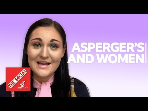 Asperger's Syndrome In Women