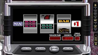 IGT Slots   Wolf Run HYPERSPIN IBM PC MICROSOFT WINDOWS NOT MINE VIDEOS