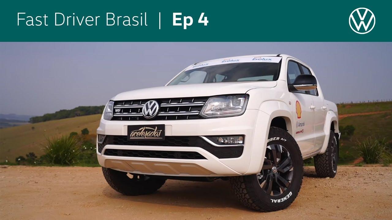 Fast Driver Brasil l EP 4
