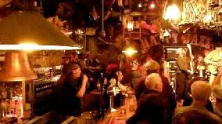 Jon Ben Berger - Live @ Stampen, Stockholm, Sweden - 01 12 2008.AVI