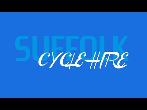 How to use our Booking System   Suffolk Cycle Hire