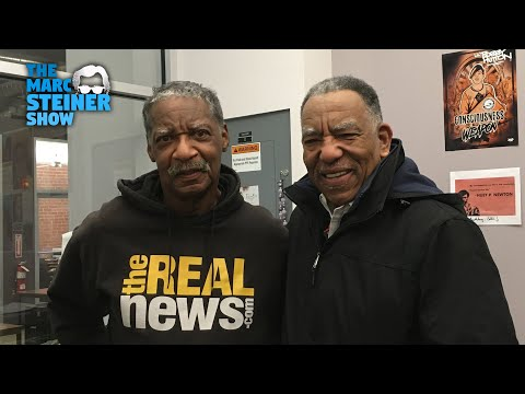 Eddie Conway and Paul Coates: A brotherhood born from revolution