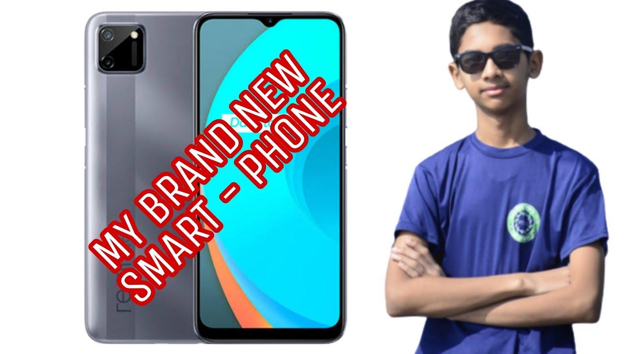 Download MY BRAND NEW SMART-PHONE || UNBOXING || SADAF ZAMAN || 📱📱📱