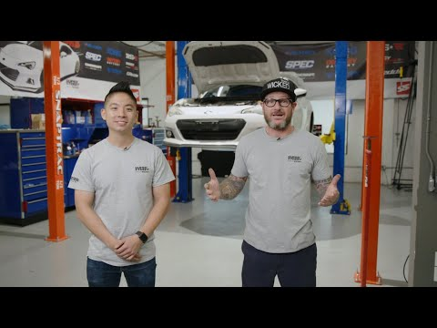 Super Street Week To Wicked – Subaru BRZ – Day 1 Recap