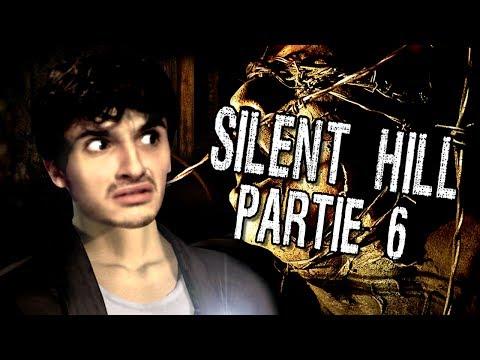 [Silent Hill | Let's Play FR Partie 6] Le Monde des Hommes Patates.