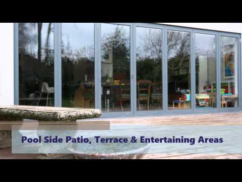 Bifold doors and Windows in Perth WA