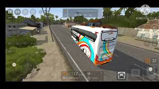 Download lagu NGERI!!!BUS DOUBLE DECKER OLENG