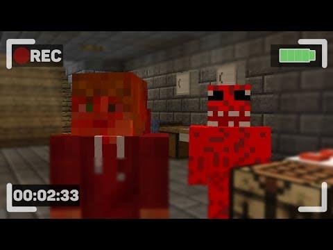 Пустыня смерти 3 - Майнкрафт фильм ужасов / Minecraft фильм ужасов